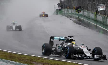 GP Brasil de Fórmula 1 de 2016, no autódromo de Interlagos, em São Paulo