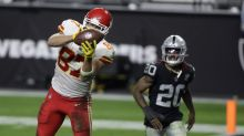 NFL Week 11 betting roundup: Raiders covering vs. Chiefs caps horrendous Sunday for bettors