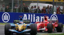 F1: Ferrari está 'por trás' do modelo da Alpine-Renault; entenda