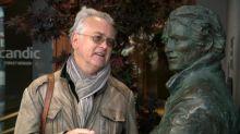 Festival Les Boréales : Gunnar Staalesen le maître norvégien du polar qui rend la paisible Bergen inquiétante