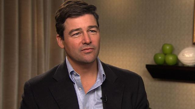 Kyle Chandler Takes On 'The Wolf Of Wall Street'