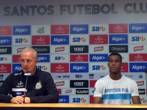 'Por Dorival e todos', Copete promete uma final a cada jogo na Libertadores