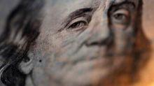 Dólar cae tras dato de ventas minoristas EEUU menor a lo esperado