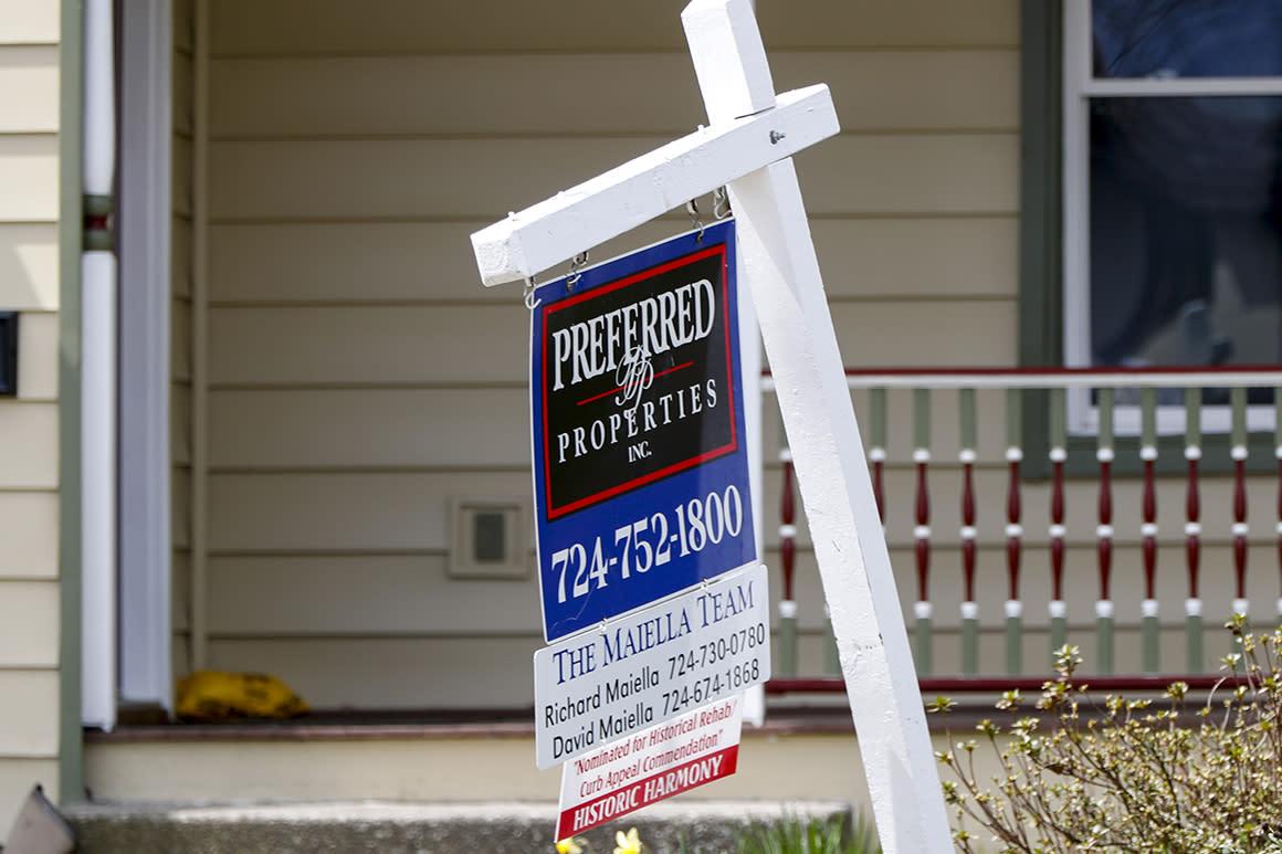 Housing market defies expectations amid economic turmoil