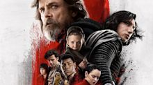 "'Star Wars: The Last Jedi' reviews round-up: Critics say Episode 8 is 'the best movie since ""Empire Strikes Back""'"