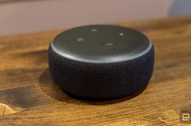 Florida police obtain Alexa recordings in murder investigation