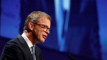 Deutsche Bank CEO calls for European digital and banking integration