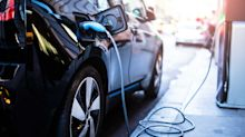 Britain now has more electric car charging points than petrol stations