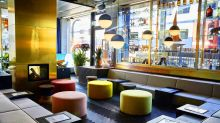 The best hotels to network and chill in… Zurich, including open art studios and zany afterwork bars