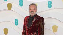 BAFTAs 2020: Graham Norton's vintage jacket is 'older than Florence Pugh'