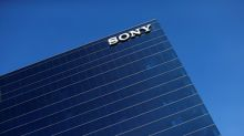 Sony braces for lowest profit in four years, hit broadly by coronavirus