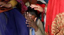 Muere la joven víctima de violación en India tras ser quemada cuando iba a declarar contra sus agresores