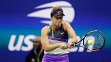 Elina Svitolina and Kiki Bertens join growing list of US Open withdrawals
