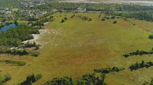 For sale: Land near Disney offered at $87M