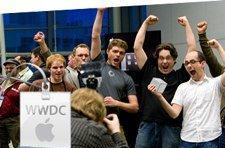 Entries open for Apple's 2008 design awards