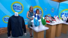 'GMA' Fashion-Forward Deals and Steals