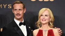 Nicole Kidman, Alexander Skarsgard to Reunite for Robert Eggers' 'The Northman'