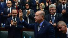 Wie Erdogan den Horror-Tod eines Journalisten für seine eigenen Machtfantasien nutzt