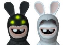 Choose your Rabbids Go Home bonus: Assassin's Creed Rabbid ... or Geek Squad Rabbid