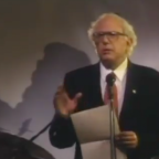 Watch: Bernie Sanders Laments Dodgers' Move From Brooklyn to Los Angeles in 1999 Movie
