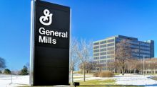 General Mills (GIS) Beats on Q1 Earnings, Sales Down Y/Y