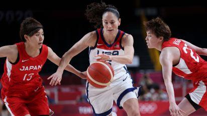 Watch live: Team USA women take on Japan