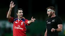 Joubert retires from Test refereeing for World Rugby role