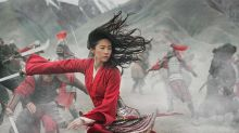 Disney Confirms 'Mulan' China Theatrical Release