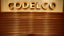 Chile's Codelco plans to raise $1 billion in 2019