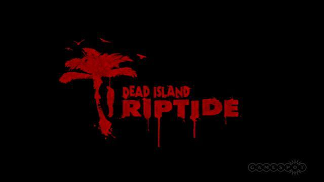 Dead Island: Riptide - Pre-alpha Gameplay Trailer
