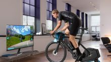 Tacx® trainers and accessories are now available from Garmin®