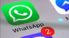 WhatsApp Down, Pengguna Tak Bisa Kirim Foto dan Video