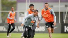 Corinthians folga nesta quinta; veja programação dos próximos dias