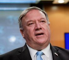 Pompeo makes history as first U.S. secretary of state to visit Suriname and Guyana