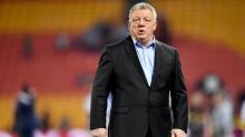 Why the NRL wants Phil Gould at Moore Park