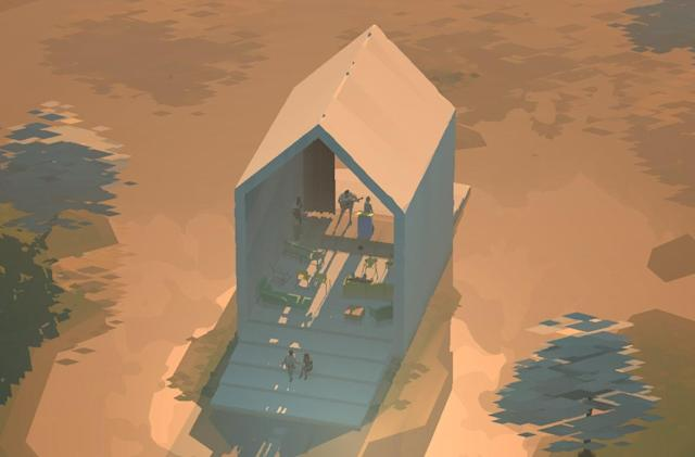 This is the end of 'Kentucky Route Zero'