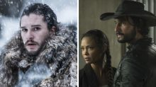'Game of Thrones' and 'Westworld' skipping San Diego Comic-Con 2018, HBO says