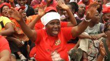 Zimbabweans pay tribute to late opposition leader Tsvangirai