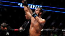 Reports: Burns out of UFC 251, Masvidal could replace