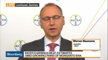 We Are Optimistic for the Business Overall, Says Bayer CEO