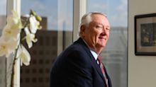 Coming home: Chevron's Houston leader returns to Texas amid Anadarko bidding war