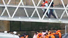 Migrants: Londres réclame une plus grande souplesse sur les reconduites