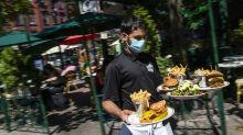 Feriado en EEUU conlleva peligro de aumento de infecciones