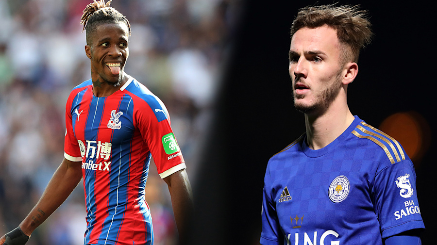 Premier League News Scores Fantasy Games And Highlights