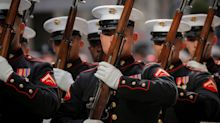 This Is How the U.S. Marine Corps Wants to Deter Russia and China