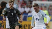 Alfie Mawson: Germany deserved to reach U21s Euros final, England will learn from this