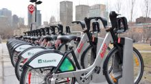 Bixi celebrates end of season, announces expansion to 5 more boroughs