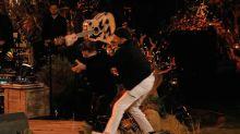 """Sing meinen Song"": Michael Patrick Kelly zerschmettert seine Gitarre"