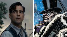 El Pingüino no será un villano en 'The Batman' (al menos al principio)