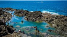 New Zealand's sacred Mermaid Pools closed indefinitely after tourists urinated in them
